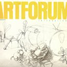 Artforum International: Summer, 1987 [Paperback]