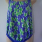 TAKE NINE MATERNITY ONE PIECE SWIMSUIT - SIZE SMALL EUC