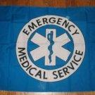 EMERGENCY SERVICE FLAG 3 X 5 3X5 NEW EMS