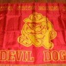 MARINE CORPS DEVIL DOGS FLAG 3 X 5 3X5 NEW