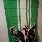 EAST FLANDERS FLAG 3 X 5 3X5 NEW OOST-VLAANDEREN