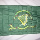 SONS OF ERIN 10TH TENNESSEE CSA FLAG 3 X 5 3X5 NEW CIVIL WAR CONFEDERATE