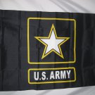 UNITED STATES ARMY STAR FLAG 3 X 5 3X5 NEW