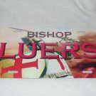 BISHOP LUERS HIGH SCHOOL LICENSE PLATE 6 X 12 INCHES NEW ALUMINUM