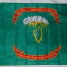 1st REGIMENT IRISH BRIGADE UNION ARMY FLAG 3 X 5 3X5 NEW CIVIL WAR