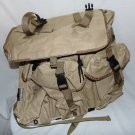 TACTICAL BACKPACK DAY PACK BOOK BAG NEW WITHOUT TAGS
