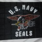 U.S. NAVY SEALS FLAG 3 X 5 3X5 NEW