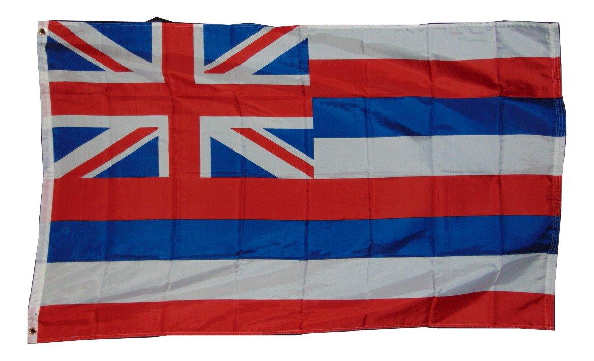 HAWAII HAWAIIAN STATE FLAG 3 X 5 3X5 NEW