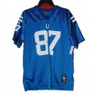 THROWBACK INDIANAPOLIS COLTS WAYNE JERSEY SIZE XL 18-20 YOUNG MENS NWOT