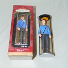 VINTAGE STAR TREK ORIGINAL SERIES BONES MCCOY CHRISTMAS ORNAMENT 1997