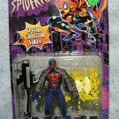 SPIDERMAN Collector Series Spider-Man 2099  MOC