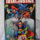 Total Justice SUPERMAN  MOC