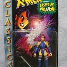 X-Men Classics PSYLOCKE  Toy Biz MOC