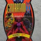 GENERATION X PENANCE  Figure Toy Biz MOC