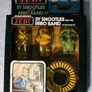 Star Wars Vintage ROTJ Sy Snootles &  Rebo Band MIP