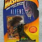 ALIENS Action Masters Die Cast Alien Figure MOC