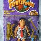 Flintstones Movie Big Shot Fred MOC