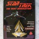 STAR TREK TNG  Klingon Communicator Talking  Badge MOC