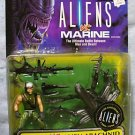 ALIENS 1994 Kenner Drake vs. Alien Arachnid 2pack MOC