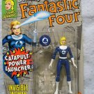 FANTASTIC 4 FOUR  Marvel Superheroes Invisible Woman