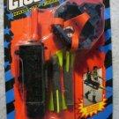 GI Joe 12 inch HOF SMART GUN BLASTER MIP !