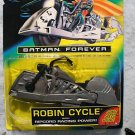 Batman Forever Robin Cycle MOC