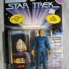 Star Trek Tom Paris Mutated Playmates  MOC