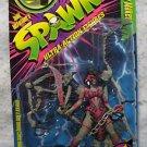 McFarlane Spawn Widow Maker Gray MOC