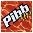 Pibb Xtra formerly  Mr Pibb by Coca Cola 24 cans