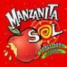 Apple Soda  Crisp taste  Manzanita Sol by PepsiCo 24 cans