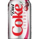 Diet Cherry Coke  Fresh 24 can order hard to find soda
