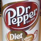 Caffeine Free Diet DR PEPPER 24 can order