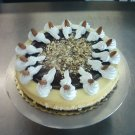"""Cheese Cake- 8"""""""
