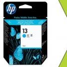 Genuine NIB HP 13 C4815A Cyan Ink Cartridge GRTD