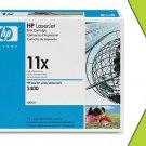 NIB OEM HP Q6511X Black Toner Cartridge High-Yield