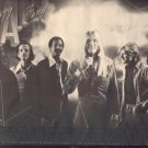 ALLMAN BROTHERS BAND PROMO AD 1977