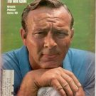 SPORTS ILLUSTRATED SEPT 1 1969 ARNOLD PALMER TURNS 40