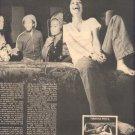 * 1976 MARTHA VELEZ POSTER TYPE AD