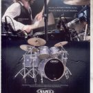 * DERRICK FROST CHIODOS MAPEX DRUM AD
