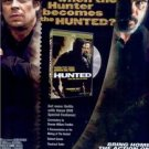 HUNTED DEL TORO JONES POSTER TYPE AD