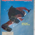 * 1978 SPORTS ILLUSTRATED WINTER SPORTS SPECIAL DEC 11