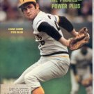 * 1972 SPORTS ILLUSTRATED PIRATES STEVE BLASS