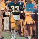 SPORTS ILLUSTRATED NOV 1976 PITTS TONY DORSETT