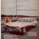 * 1967 1968 BUICK SPORTWAGON REGAL STATION WAGON AD