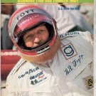 SPORTS ILLUSTRATED MAY 19 1975 AJ FOYT