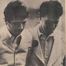 CARLOS SANTANA LOVE DEVOTION SURRENDER PROMO AD 1973