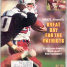 * 1986 SPORTS ILLUSTRATED PATRIOTS CRAIG JAMES