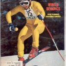 * 1976 SPORTS ILLUSTRATED WINTER OLYMPICS FRANZ KLAMMER