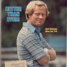 * 1978 SPORTS ILLUSTRATE​D JACK NICKLAUS WINS TPC