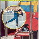 * 1976 SPORTS ILLUSTRATE​D SHELLA YOUNG US OLYMPIAN
